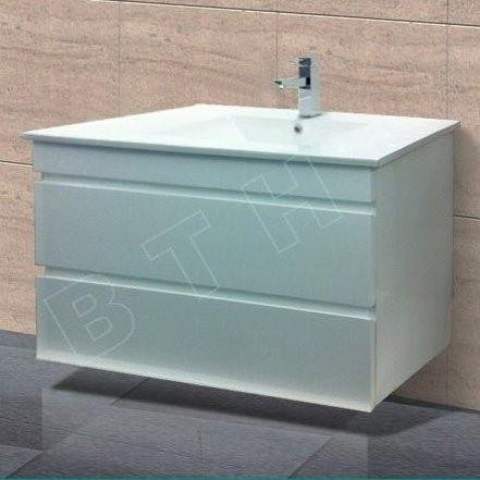 Noah 750 mm Luxury Wall Hung Vanity