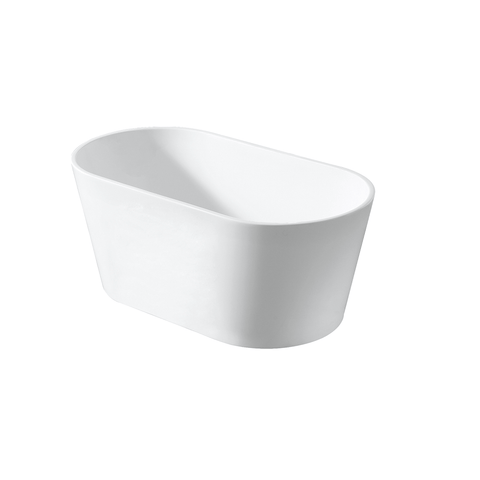 1350 mm Yarra Freestanding Bath