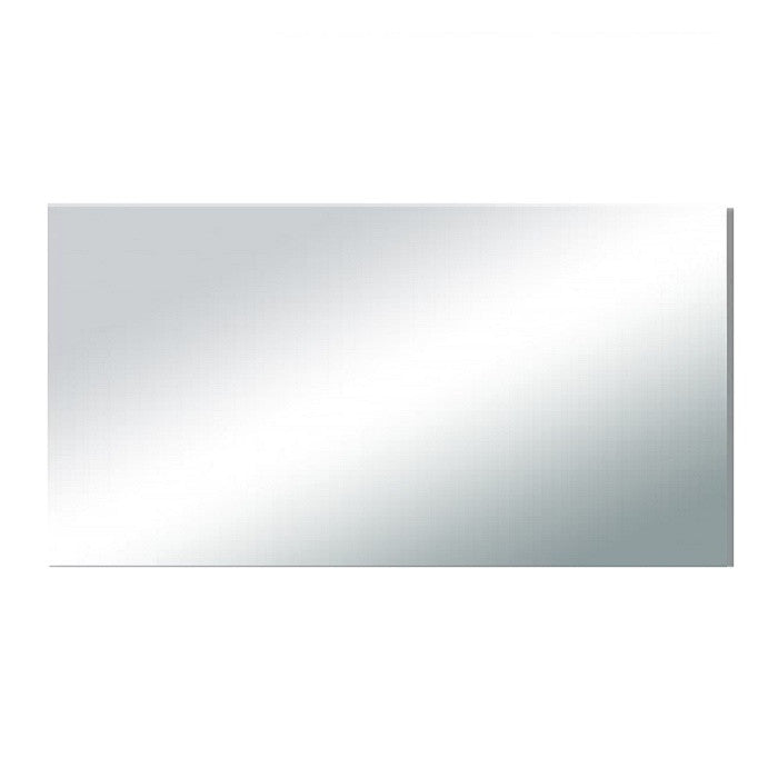 1500 x 800 mm Pencil Edge Mirror