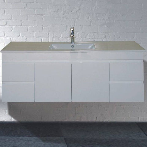 Noah 1500 mm Wall Hung Vanity