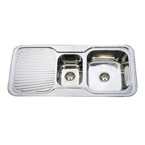 980 x 480 x 170 mm Kitchen Sink