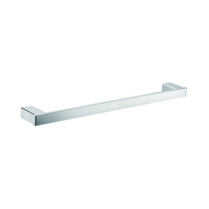 Jana 800 mm Single Towel Rail