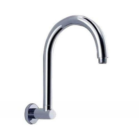Novara Gooseneck Shower Arm