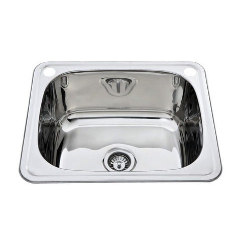 600 x 500 x 240 mm Kitchen Sink
