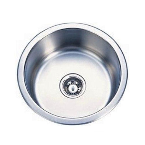 430 x 430 x 170 mm Kitchen Sink