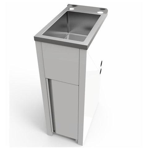 Vasca 20L Laundry Tub 300 x 500mm