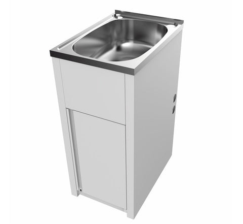 Vasca 30L Laundry Tub 395 x 570mm