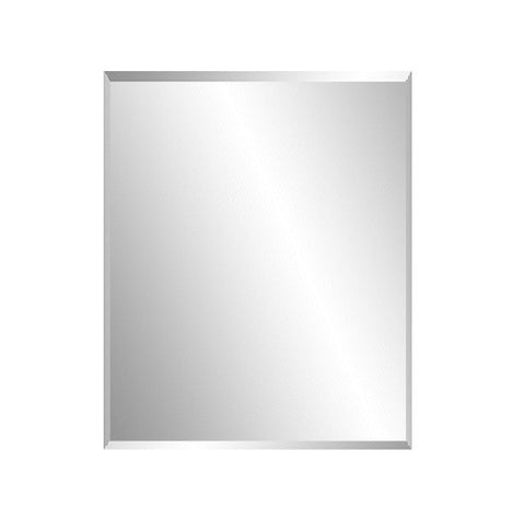 600 x 750 mm Bevel Edge Mirror