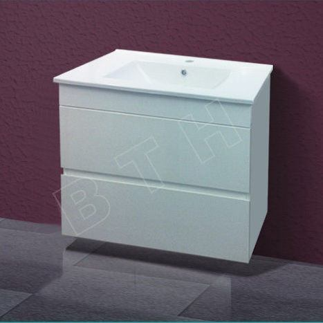 Noah 600 mm luxury Wall Hung Vanity