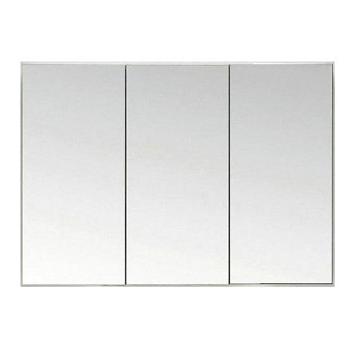1200 x 720 mm Pencil Edge Shaving Cabinet