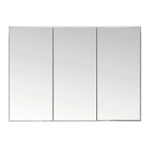 1200 mm Pencil Edge Shaving Cabinet