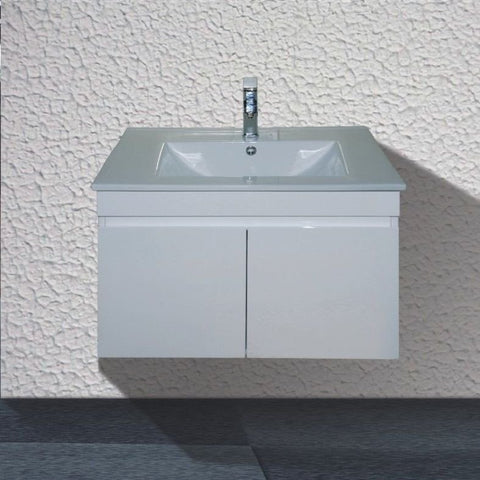 Noah 600 mm Wall Hung Vanity