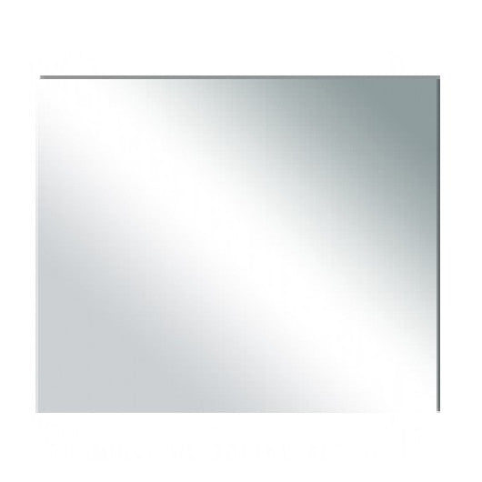 900 x 750 x 6 mm Pencil Edge Mirror