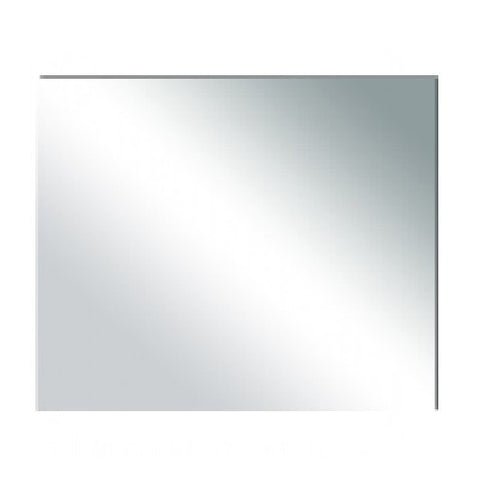 900 x 750 mm Pencil Edge Mirror