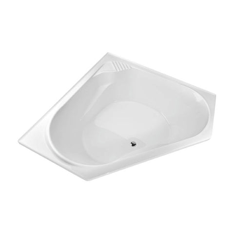 1295 x 1295 x 480 mm Angelique Bath Tub