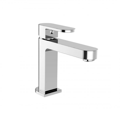 Ecco Chrome Basin Mixer