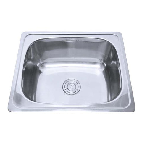 600 x 500 x 250 mm Kitchen Sink