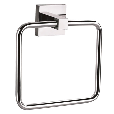 Eckig Towel Ring