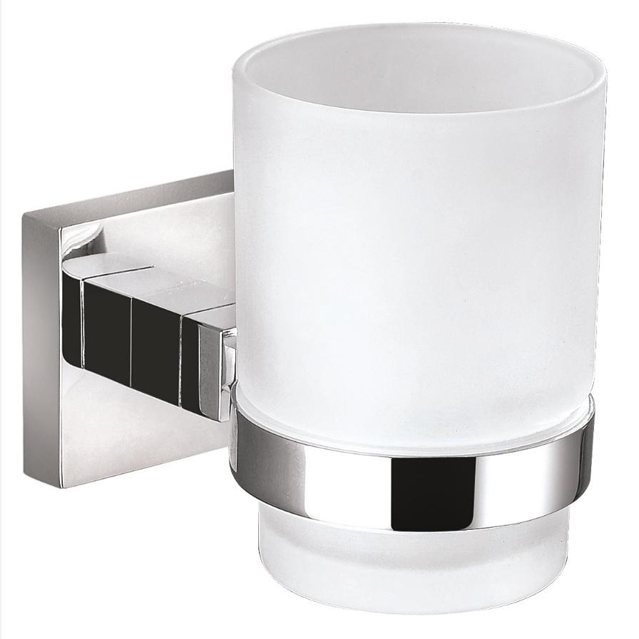 Messina Tumbler Toothbrush Holder