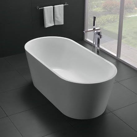 Celia Round Freestanding Bath Tub - 1400 1500 1700 mm