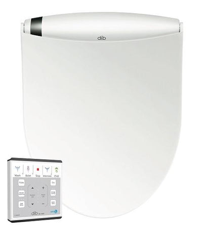DIB C450R Electric Bidet Dual Wash