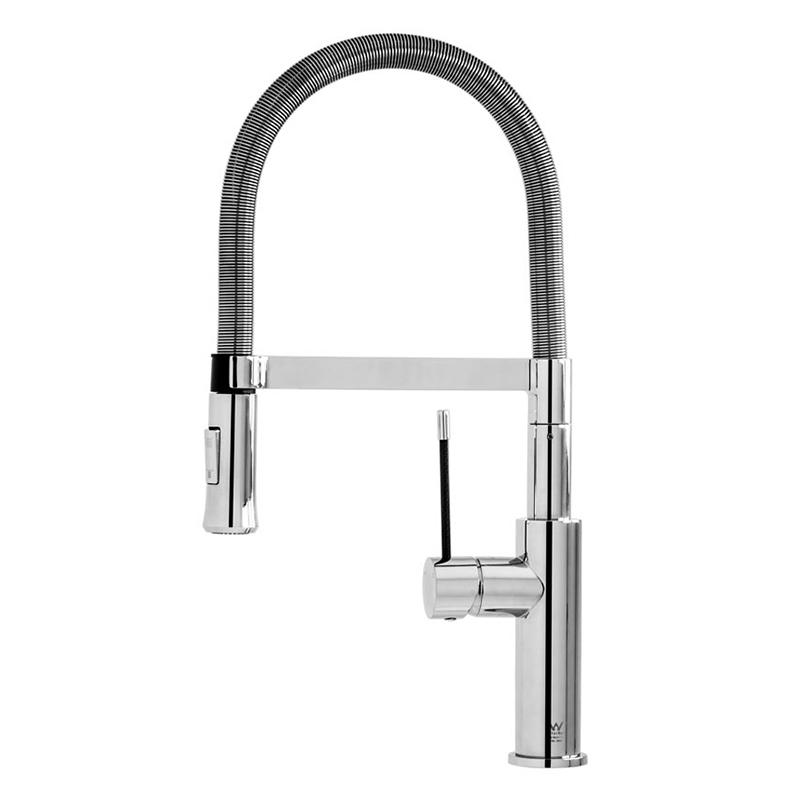 Ikon Skotia Kitchen Sink Mixer