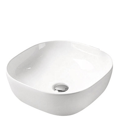 410 x 410 x 150 mm Above Counter Basin