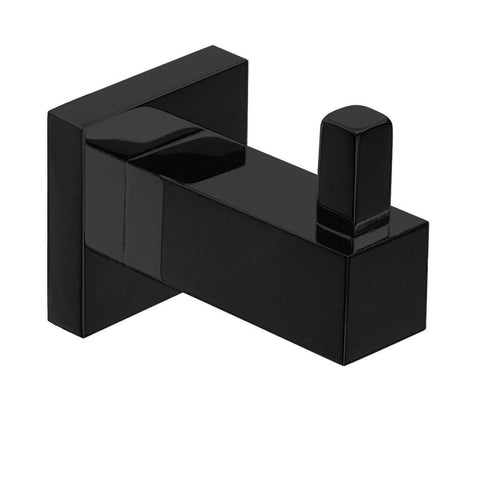 Messina Black Robe Hook