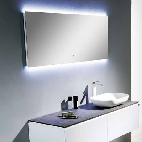Limon 900 mm LED Mirror By Indulge