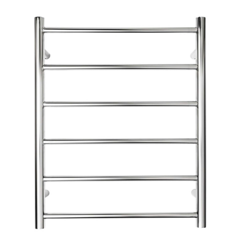 Round Heated Towel Rail 700 mm