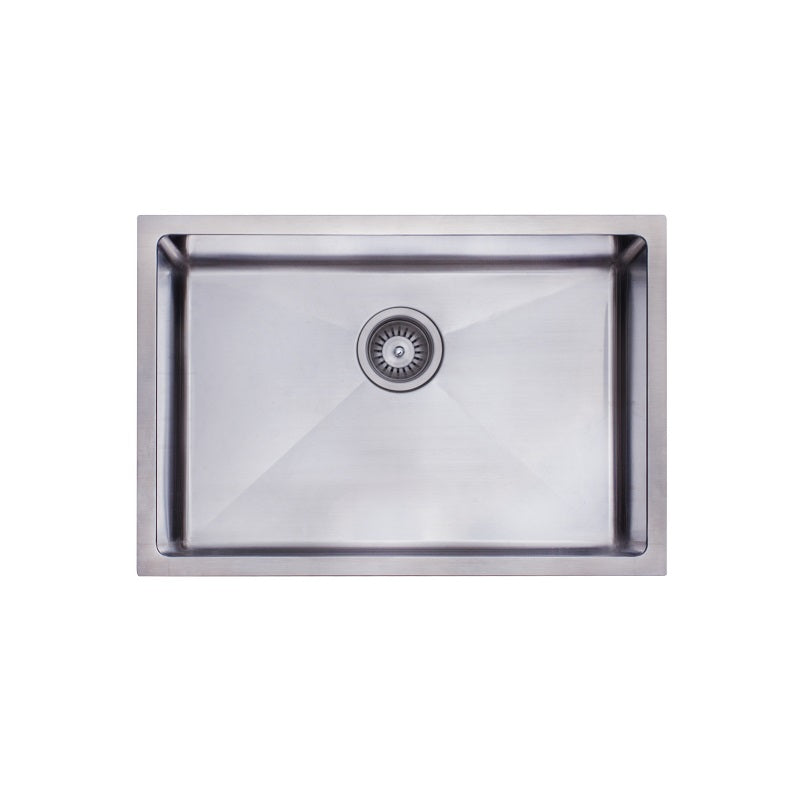 650 x 450 x 200 mm Kitchen Sink