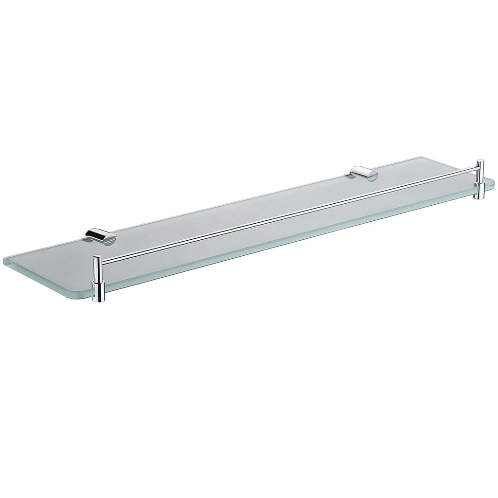 Mirage Glass Shower Shelf