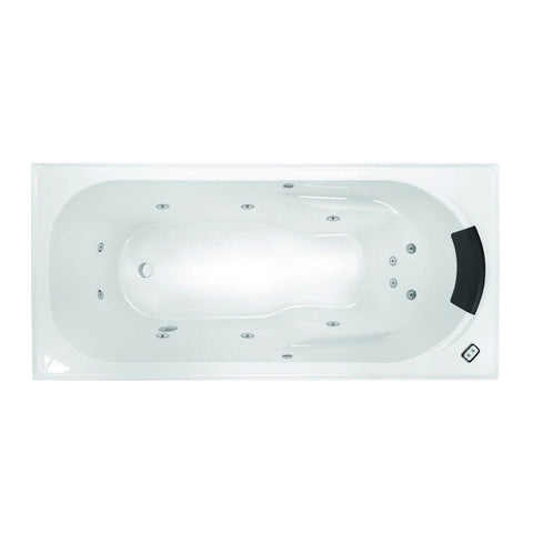 1520 x 815 x 445 mm Modena Spa Bath