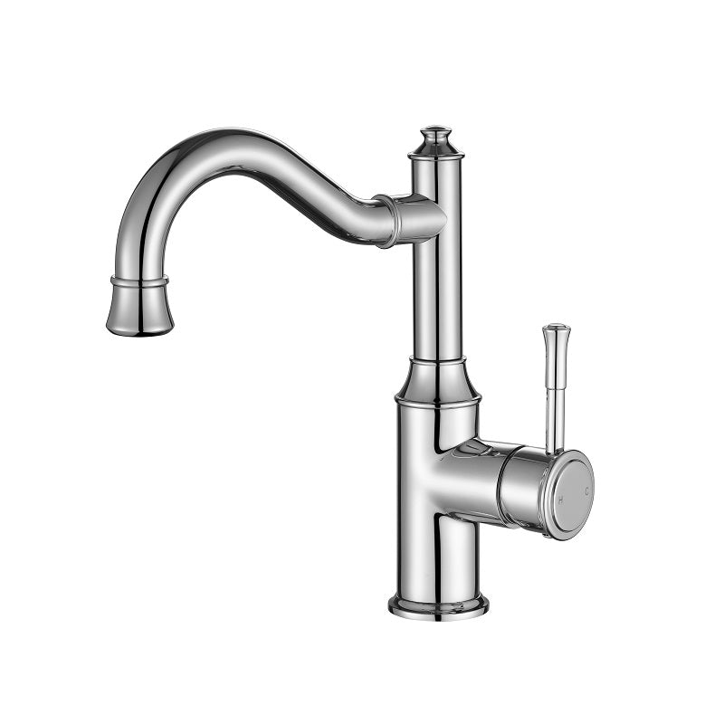 Montpellier High Rise Basin Mixer