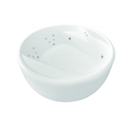 1570 x 570 x 605 mm Orion Standing Spa