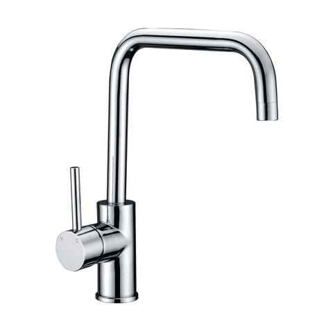 Cesena Rectangle Kitchen Mixer