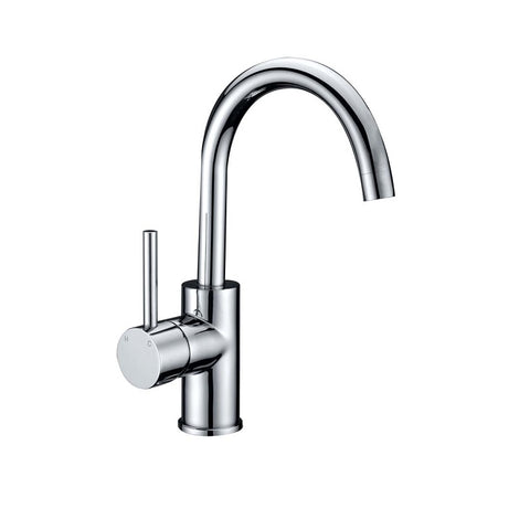 Cesena Mini Kitchen/Basin Mixer