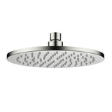 Cesena Hali Brushed Nickel 200mm Shower Head