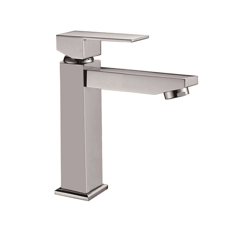 Messina Mini Square Basin Mixer
