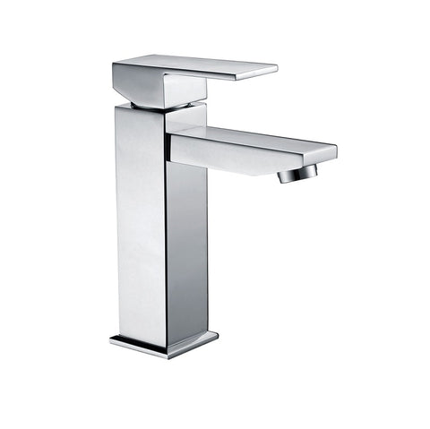 Messina Square Basin Mixer