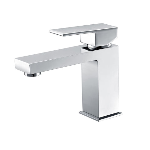 Messina Solid Basin Mixer