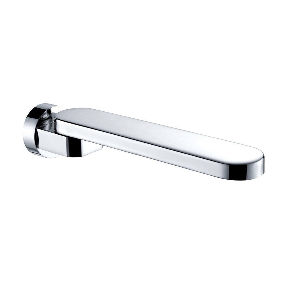 Curva Harmonee Swivel Bath Spout