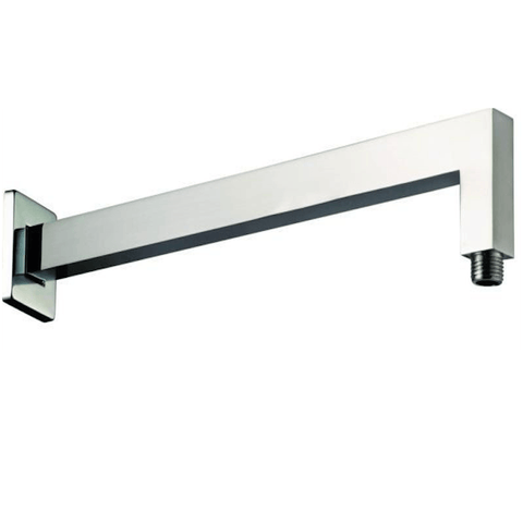 Messina Square 400 mm Shower Arm