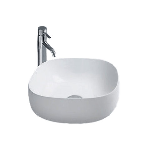 400 x 400 x 150 mm Above Counter Basin
