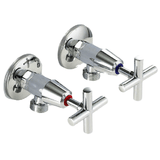 Cremona Washing Machine Tap Set