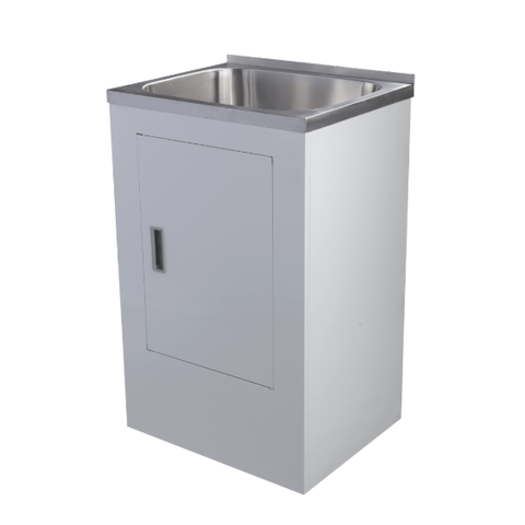 560 x 455 x 870 mm Laundry Tub