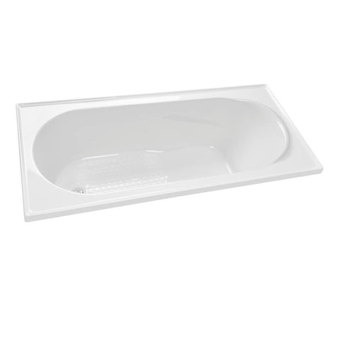 1650 x 720 x 410 mm Bambino Bath Tub
