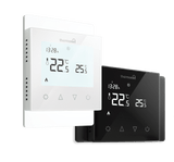 Thermotouch 7.6iG Glass Programmable Thermostat