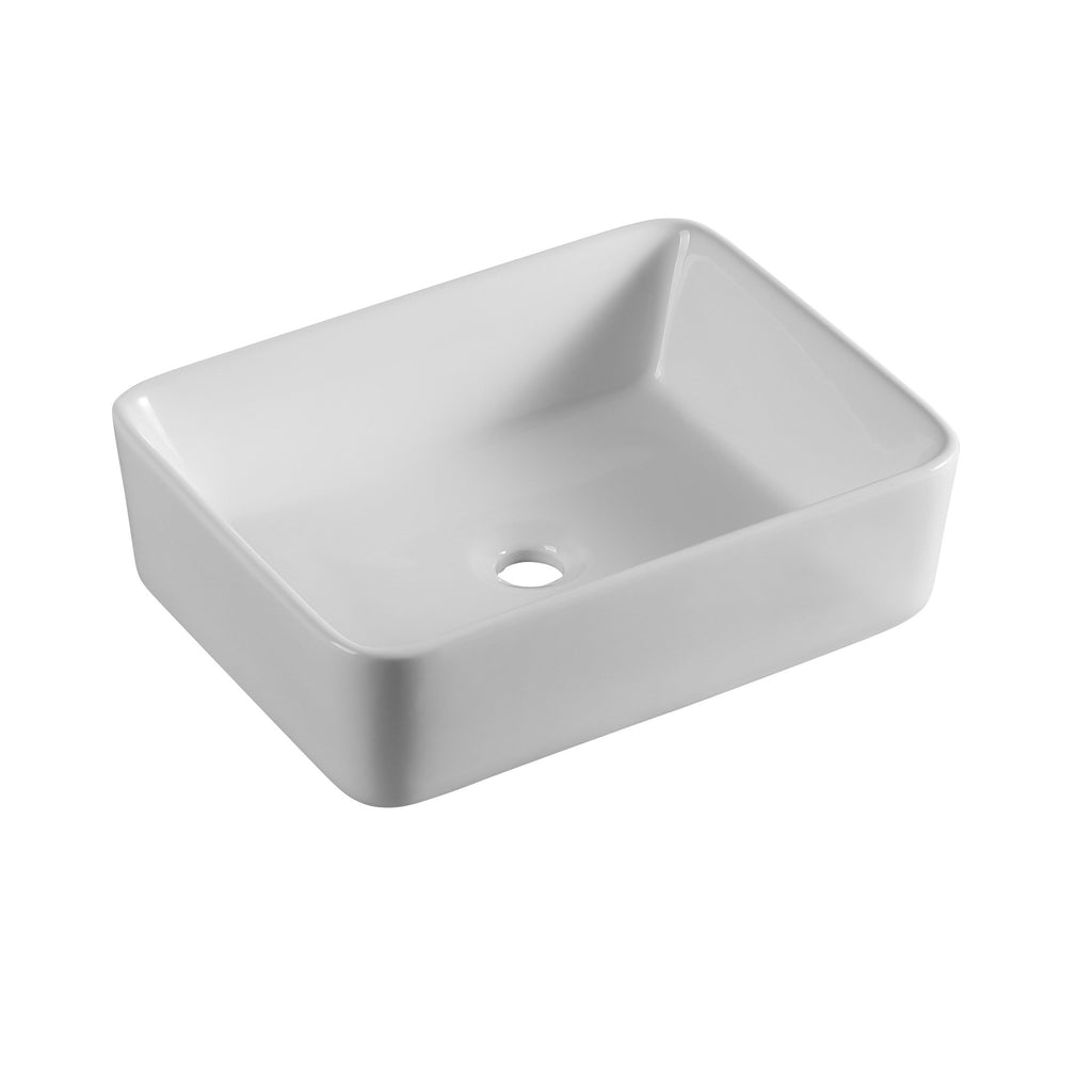 485 x 370 x 135 mm Sorrento Above Counter Basin