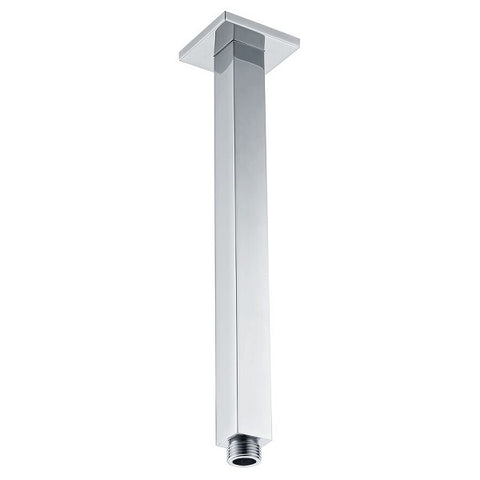 Square 300 mm Shower Arm
